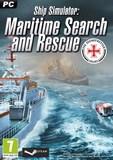 模拟航船:海上搜救